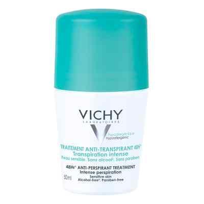 Vichy Deo Roll on Anti Transpirant 48h  bei juvalis.de bestellen