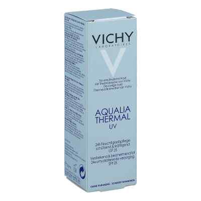 Vichy Aqualia Thermal Uv Creme  bei juvalis.de bestellen