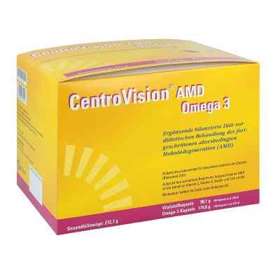 Centrovision Amd Omega 3 Kapseln  bei juvalis.de bestellen