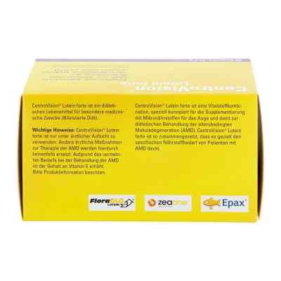 Centrovision Lutein forte Omega 3 Kapseln  bei juvalis.de bestellen