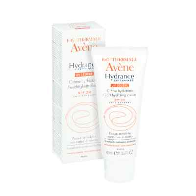 Avene Hydrance Optimale Uv legere Creme  bei juvalis.de bestellen