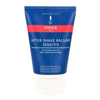 Speick Men After Shave Balsam Sensitiv  bei juvalis.de bestellen