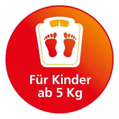 Nurofen Junior Fiebersaft Orange 2%  bei juvalis.de bestellen