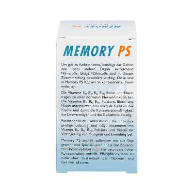 Memory Ps Kapseln Grandel  bei juvalis.de bestellen