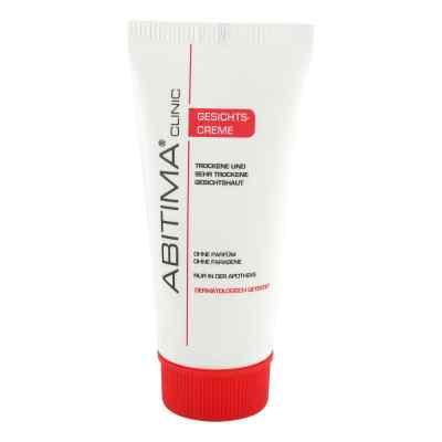Abitima Clinic Gesichtscreme  bei juvalis.de bestellen