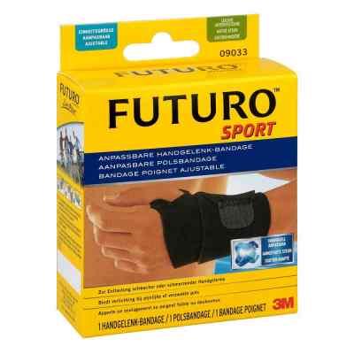 Futuro Sport Handbandage  bei juvalis.de bestellen