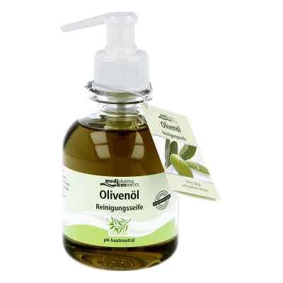 Olivenöl Reinigungsseife  bei juvalis.de bestellen