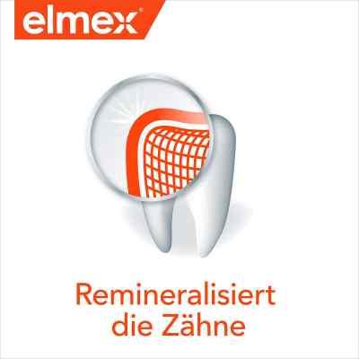 Elmex Kariesschutz Zahnspülung, Mundspülung  bei juvalis.de bestellen