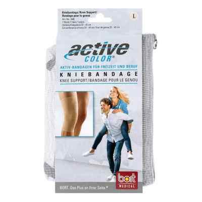 Bort Activecolor Kniebandage large haut  bei juvalis.de bestellen