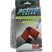 Bort Activecolor Kniebandage large rot  bei juvalis.de bestellen