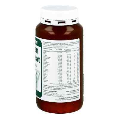 Collagen Hydrolysat plus Tabletten  bei juvalis.de bestellen