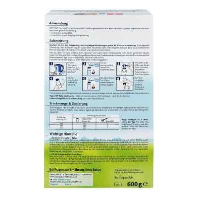 Hipp 2 Bio Combiotik 2032  bei juvalis.de bestellen