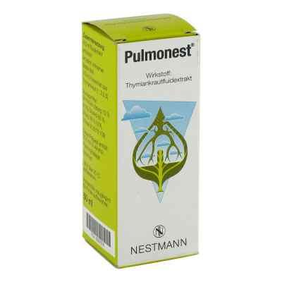 Pulmonest  bei juvalis.de bestellen
