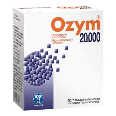 Ozym 20000  bei juvalis.de bestellen