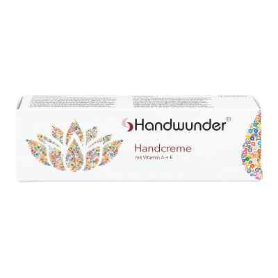 Handwunder Handcreme mit Vitamine A+e  bei juvalis.de bestellen