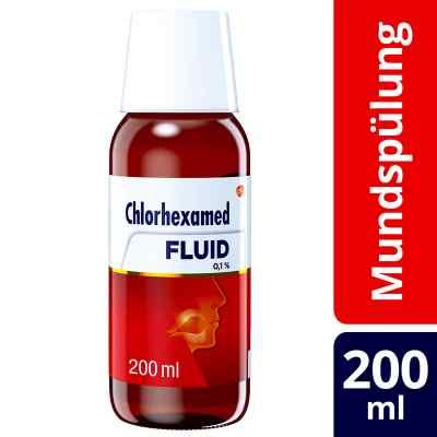 Chlorhexamed Fluid 0,1%  bei juvalis.de bestellen