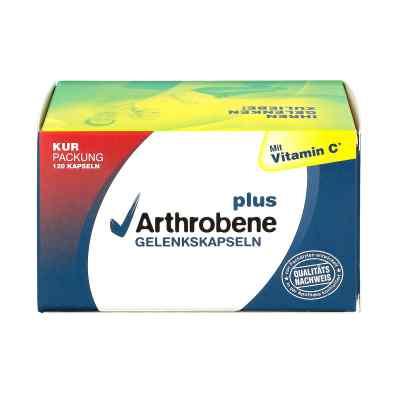 Arthrobene Plus Gelenkskapseln  bei juvalis.de bestellen