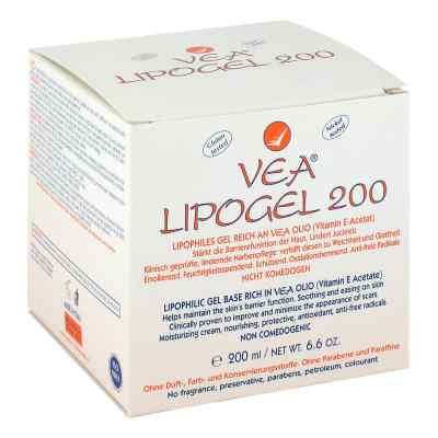 Vea Lipogel 200  bei juvalis.de bestellen