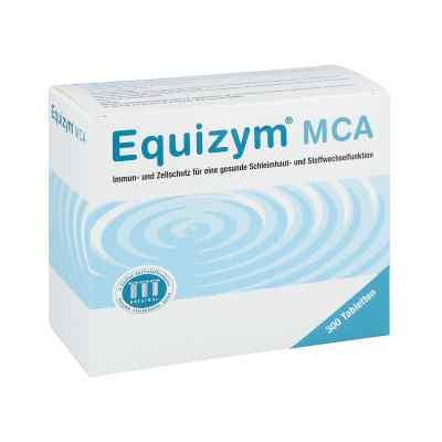 Equizym Mca Tabletten  bei juvalis.de bestellen