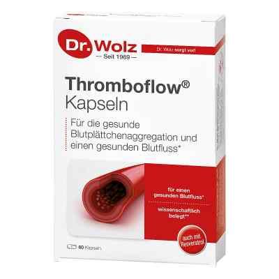 Thromboflow Kapseln Doktor wolz  bei juvalis.de bestellen