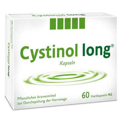 Cystinol long  bei juvalis.de bestellen