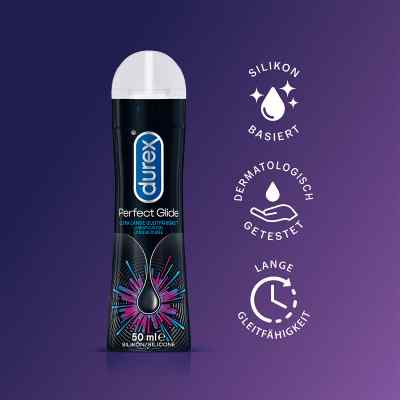 Durex play Perfect Glide Gel  bei juvalis.de bestellen