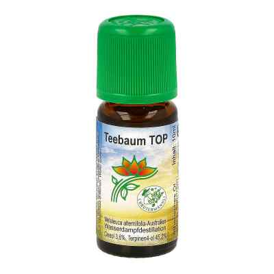 Chrütermännli Teebaumöl Top Qualität  bei juvalis.de bestellen