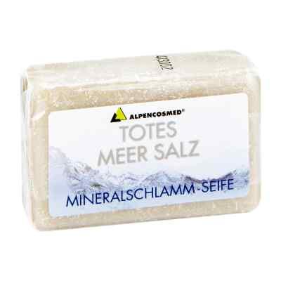 Totes Meer Salz Mineral Schlamm Seife  bei juvalis.de bestellen