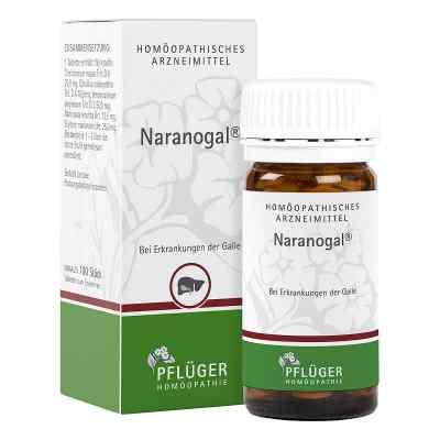 Naranogal Tabletten  bei juvalis.de bestellen