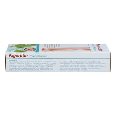 Fagorutin Venen Balsam  bei juvalis.de bestellen