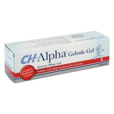 Ch Alpha Gelenk Gel  bei juvalis.de bestellen