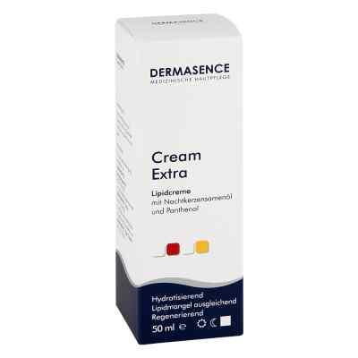 Dermasence Cream extra  bei juvalis.de bestellen