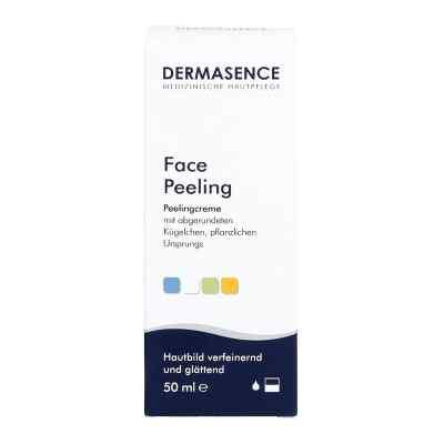 Dermasence Face Peeling  bei juvalis.de bestellen