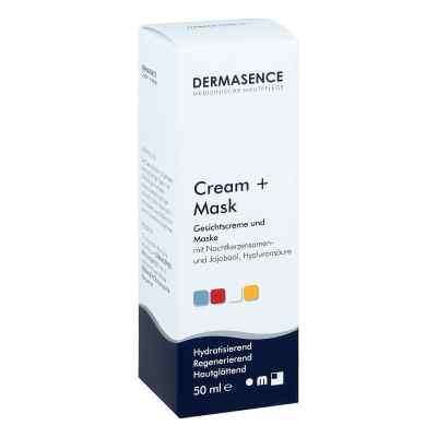Dermasence Cream mask  bei juvalis.de bestellen