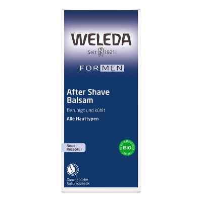 Weleda After Shave Balsam  bei juvalis.de bestellen