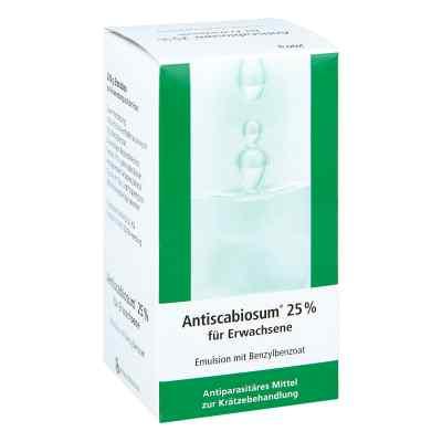 Antiscabiosum 25%  bei juvalis.de bestellen