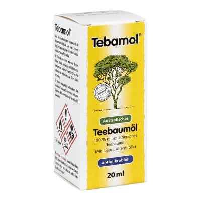Teebaum öl  bei juvalis.de bestellen