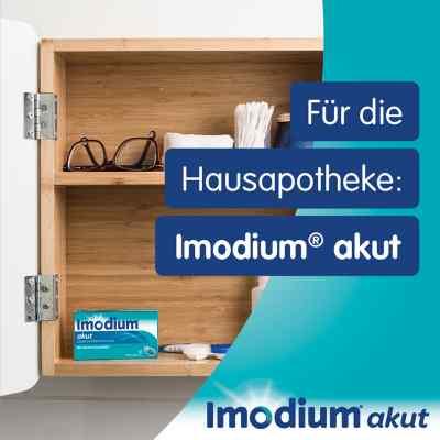 Imodium akut Hartkapseln bei akutem Durchfall  bei juvalis.de bestellen
