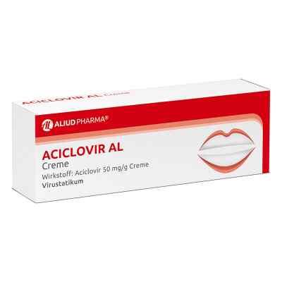 Aciclovir AL  bei juvalis.de bestellen