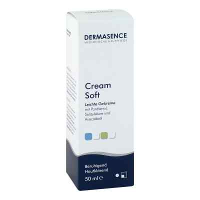 Dermasence Cream soft  bei juvalis.de bestellen