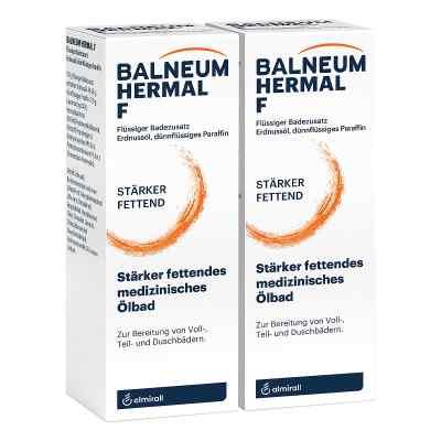 Balneum Hermal F flüssiger Badezusatz  bei juvalis.de bestellen