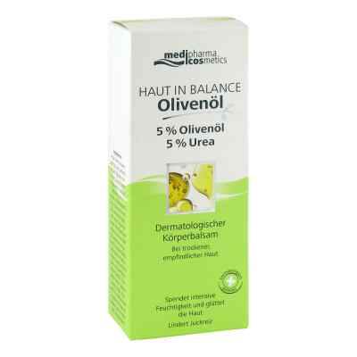 Haut In Balance Olivenöl Körperbalsam 5%  bei juvalis.de bestellen