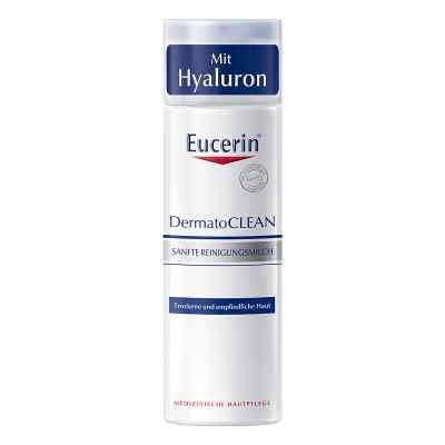 Eucerin Dermatoclean Milch  bei juvalis.de bestellen