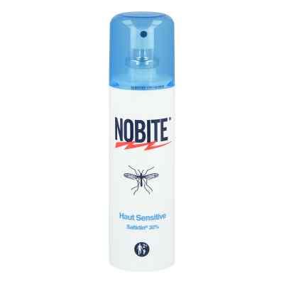 Nobite Haut Sensitive Sprühflasche  bei juvalis.de bestellen
