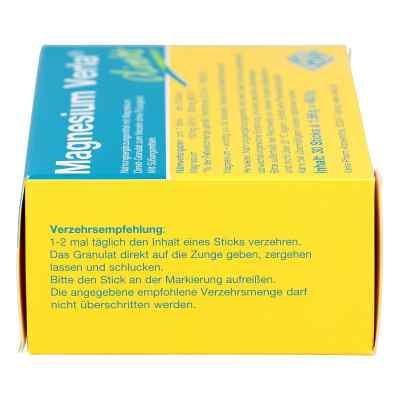 Magnesium Verla direkt Granulat Himbeere  bei juvalis.de bestellen