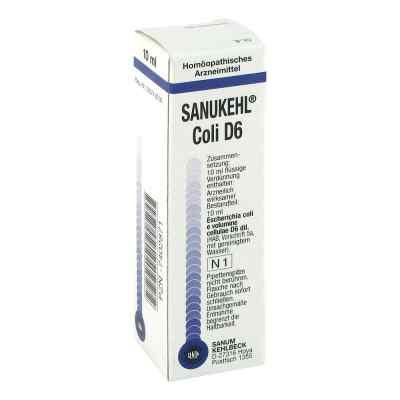 Sanukehl Coli D 6 Tropfen  bei juvalis.de bestellen
