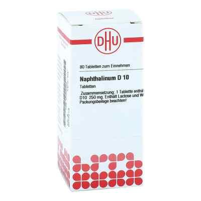 Naphthalinum D10 Tabletten  bei juvalis.de bestellen
