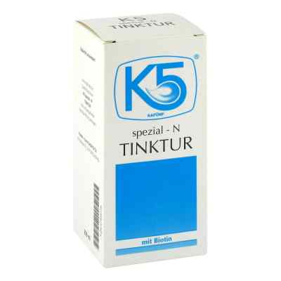 K 5 Spezial N Tinktur  bei juvalis.de bestellen