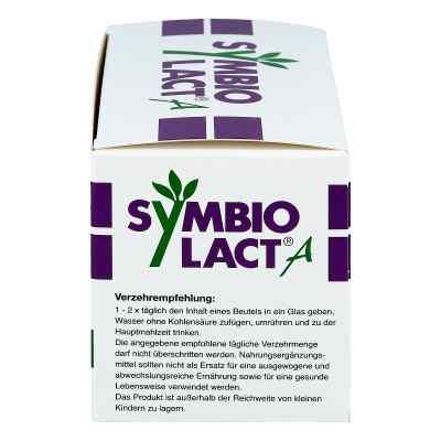 Symbiolact A Beutel  bei juvalis.de bestellen