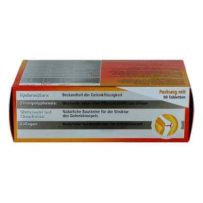 Gelenk Nahrung Pro Hyaluron Orthoexpert Tabletten  bei juvalis.de bestellen